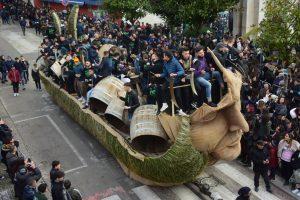 La festa di Sant'Antuono di Macerata Campania iscritta nell'IPIC della Regione Campania