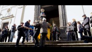 Documentario UniCampania | Festa di Sant'Antuono a Macerata Campania edizione 2020