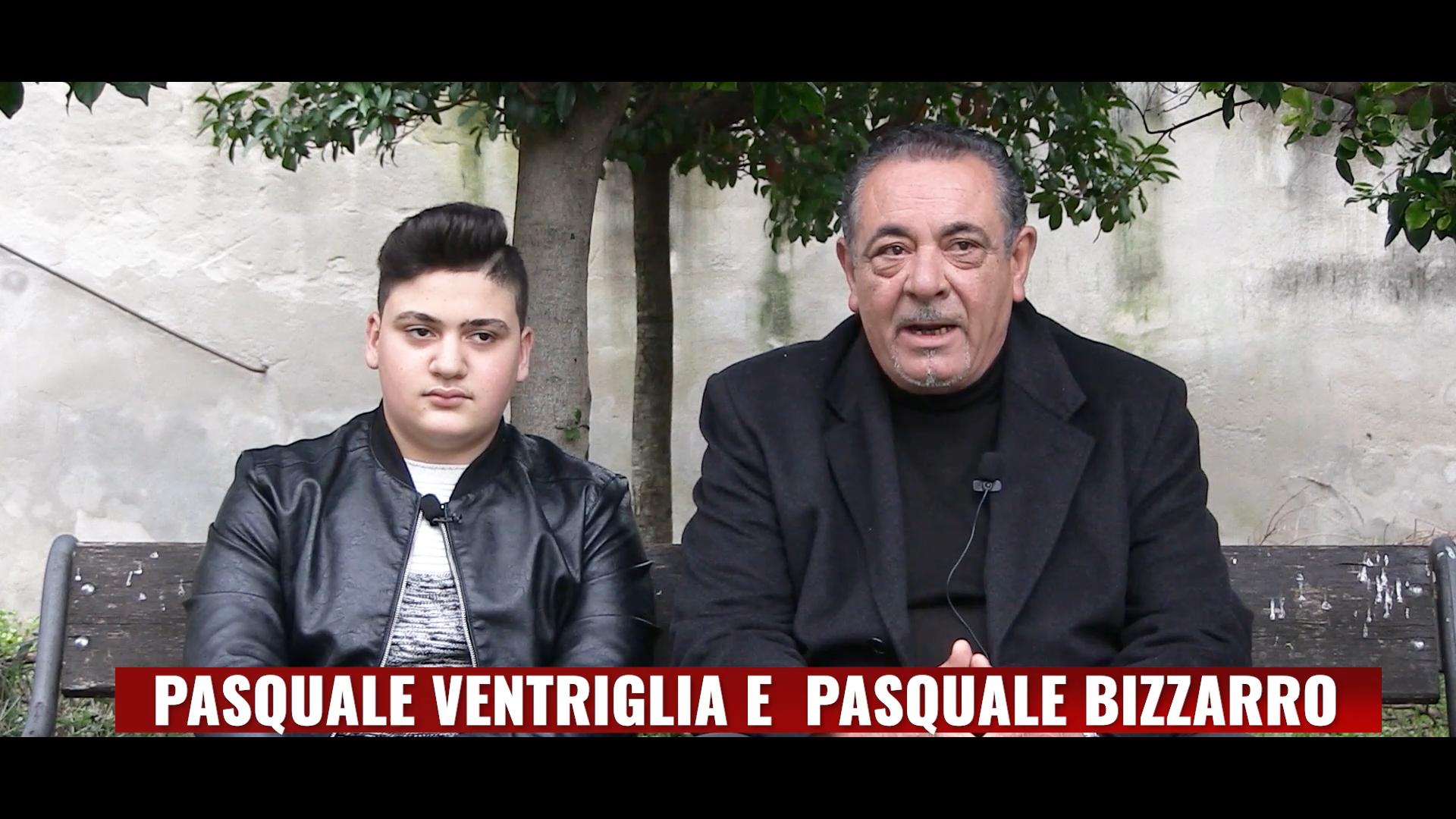 La festa di Sant'Antuono a Macerata Campania | Progetto di Ricerca UniCampania