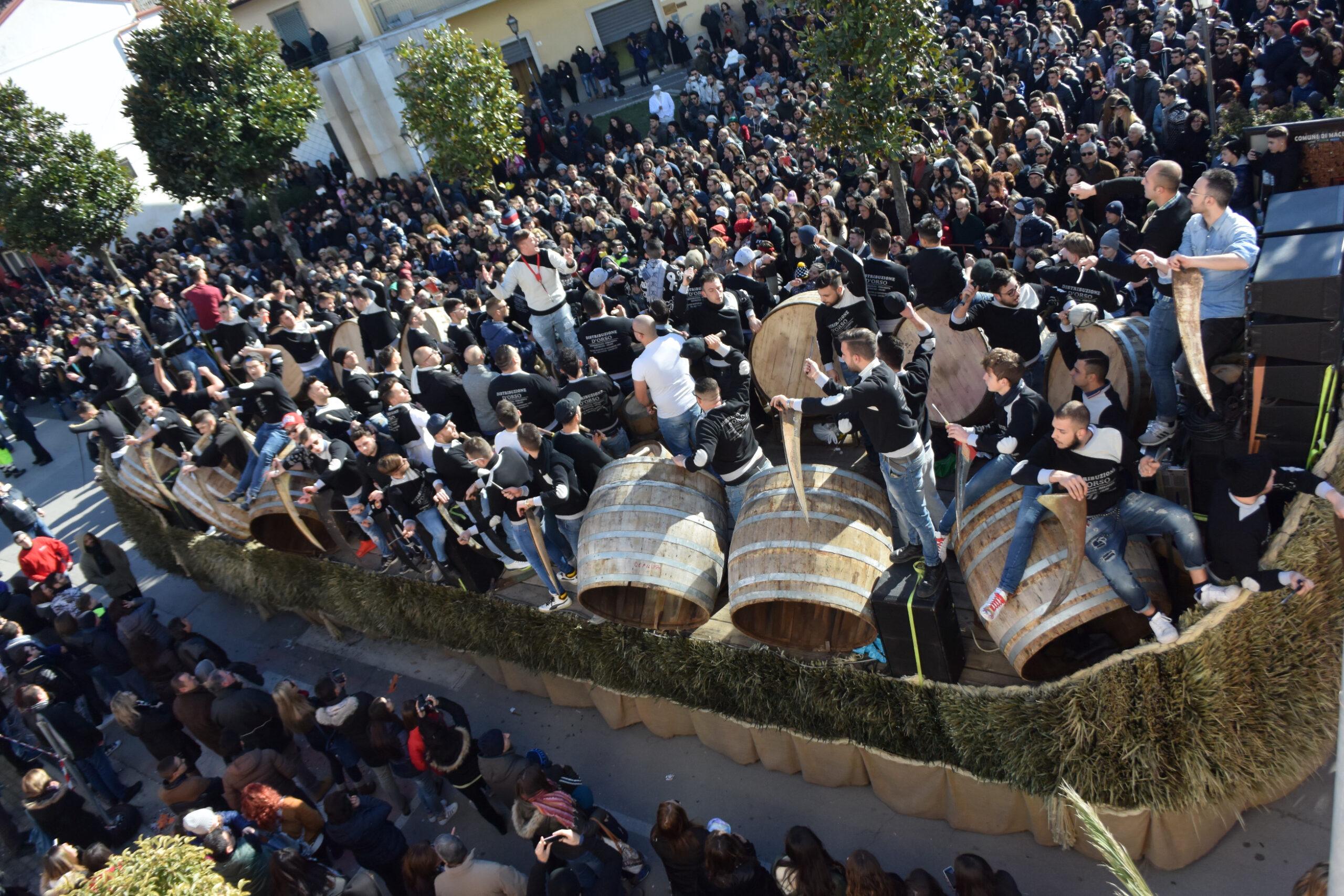 Partono i preparativi della Rete Italiana delle Feste dedicate a Sant'Antonio Abate