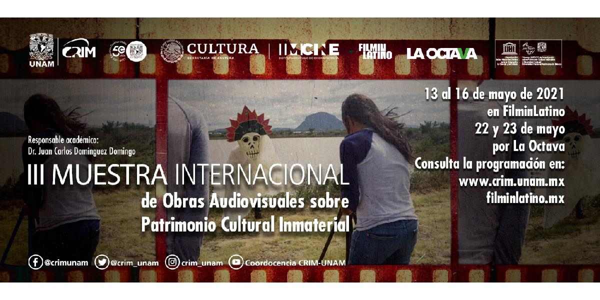 Presentazione in Messico della Festa di Sant'Antuono di Macerata Campania