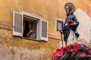 Parte la Rete Italiana delle Feste dedicate a Sant'Antonio Abate: Macerata Campania fra i coordinatori internazionali
