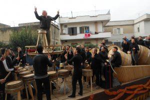 Macerata Campania: La musica di Sant'Antuono vola in Spagna al XXXVI Seminario Europeo di Etnomusicologia