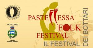Pastellessa Folk Festival 2021, grande successo a Macerata Campania con il Festival dei Bottari