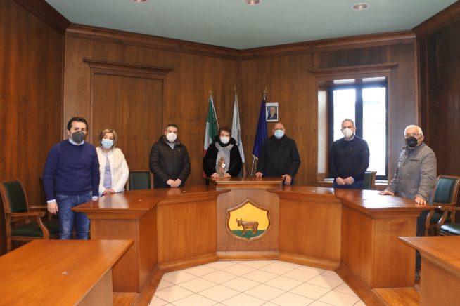 Premio Historia Loci 2021 Macerata Campania (1)